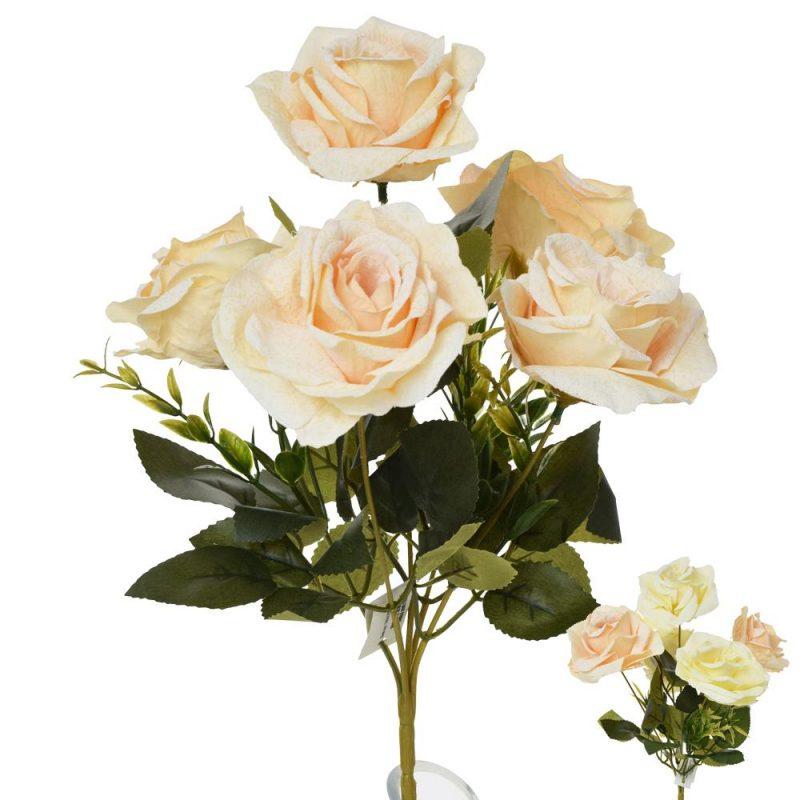 Buchet trandafiri 35 cm