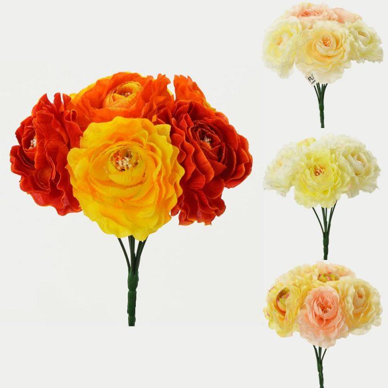 Buchet trandafiri 20 cm