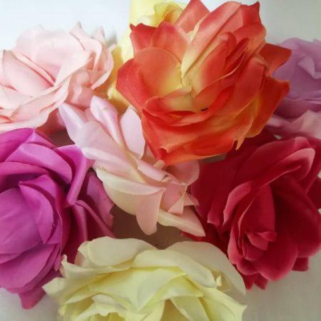 Capete trandafir 10 cm
