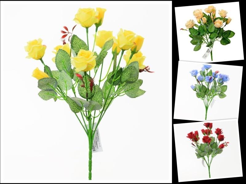 Buchet trandafir 31 cm