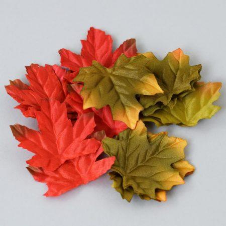 Frunze de toamna 24 buc