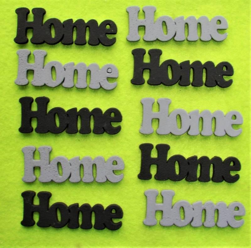 Decoratiuni din lemn -HOME-