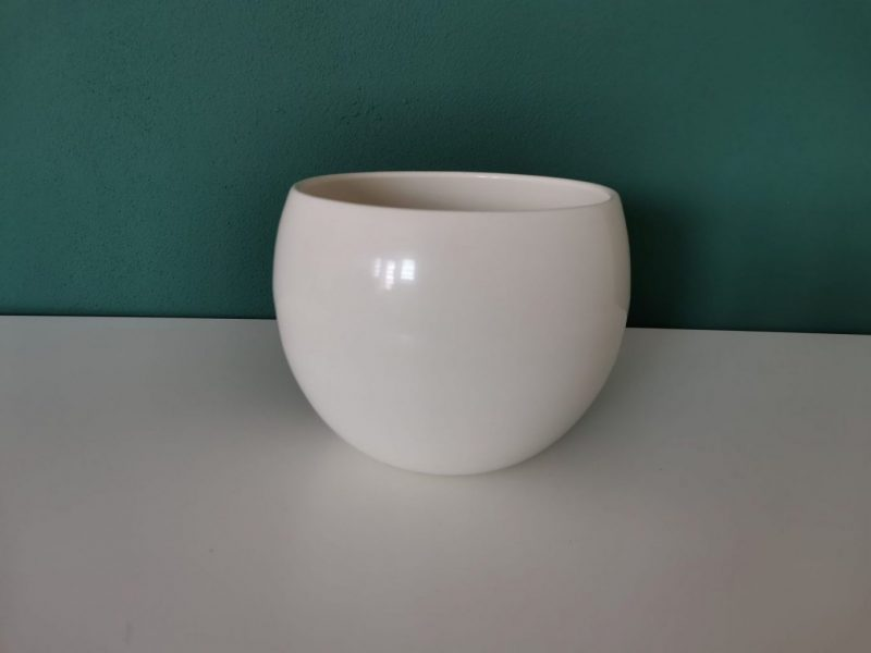 Vas ceramica Kula 20 cm