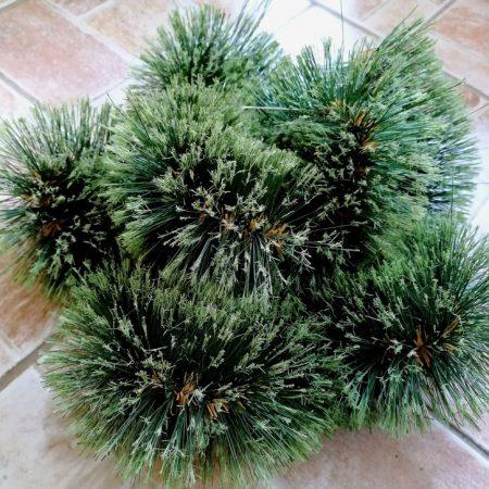 Coroana pin rotunda 1 buc