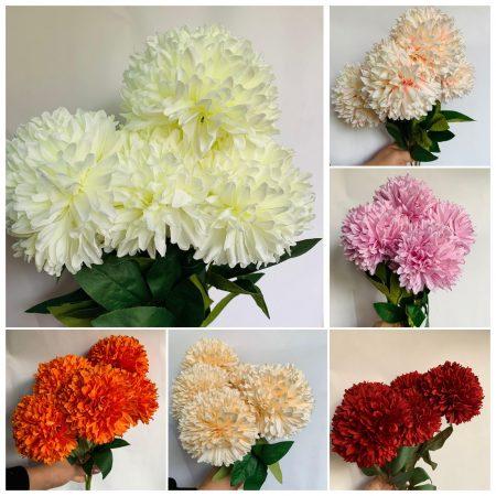 Crizanteme Royal 1 buchet