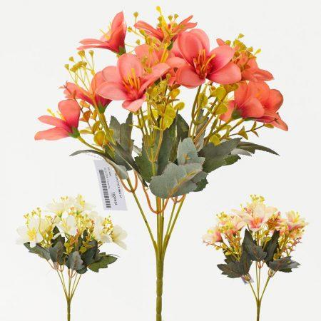 Buchet flori mix 31 cm